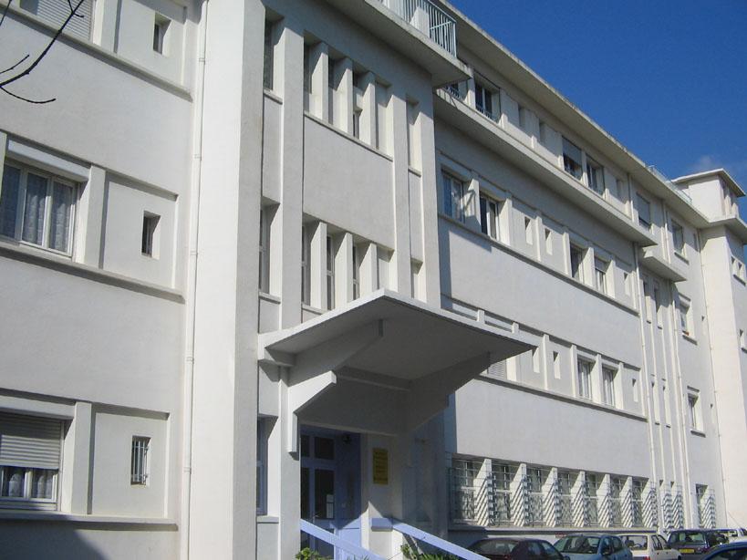 Résidence étudiante Les Bartavelles à Toulon 1