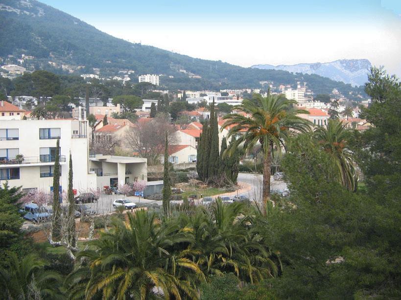 Résidence étudiante Les Bartavelles à Toulon 3